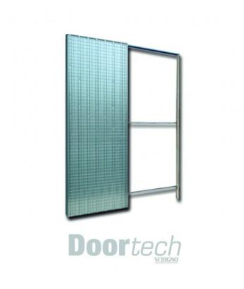 Controtelaio Doortech by Scrigno porte scorrevoli per intonaco 800 x 2100 mm